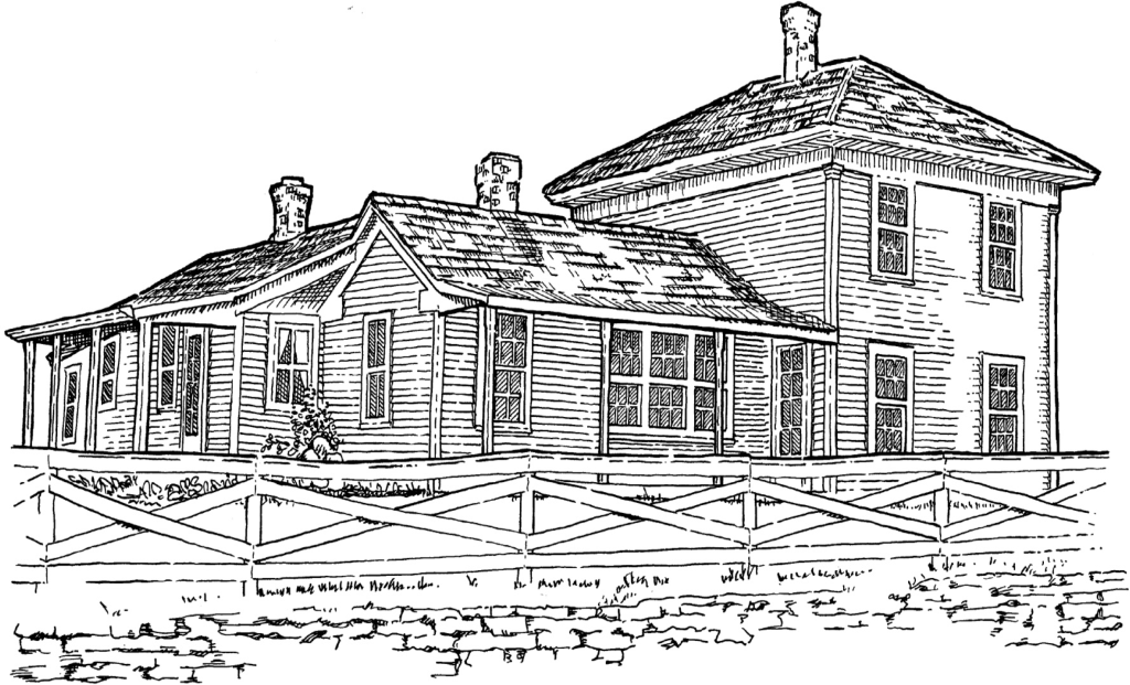bartholomew-house-pen-and-ink-drawing